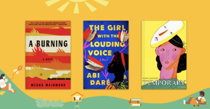 Support First-Time Authors with 51 Debut Novels to Read Now
