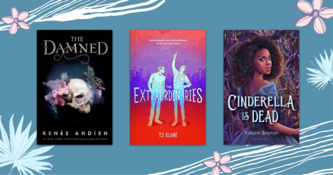 July's Most Anticipated Young Adult Books