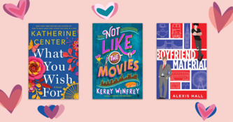 The Hottest Romances of July