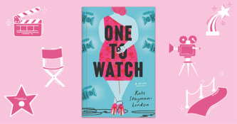Debut Romance 'One to Watch' Tackles Reality TV, Fame, and Fatphobia