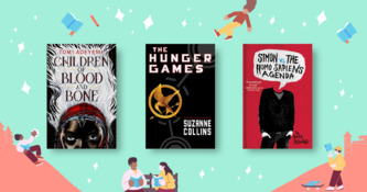 The 100 Most Popular Young Adult Books on Goodreads