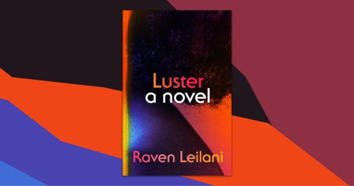 Raven Leilani on Writing a 'Messy Black Woman'