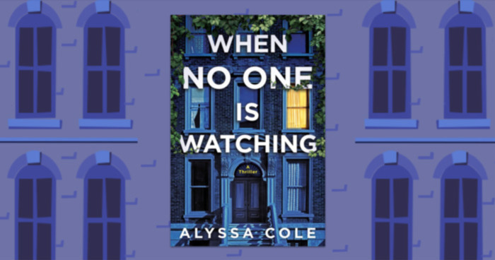 Alyssa Cole Pivots from Romance to a Gentrification Thriller