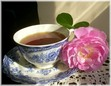 A Nice Cup of Tea and a Sit Down