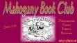 Mahogany Book Club