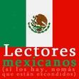 Lectores Mexicanos