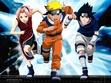 Naruto fans!