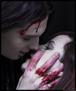 Just a Few Drops of Blood