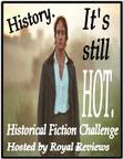 The Historical Fiction Reading Challenge 2009