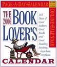 Booklover's Calendar