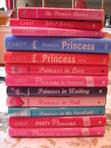 The Princess Diaries Book Club!