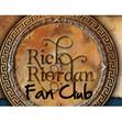Rick Riordan Fan Club