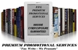 PPS BOOK TITLE PROMOTION