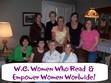 Webster City Women Who Read & Empower Women Worlwide