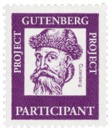 Project Gutenberg Project (& Challenge!)
