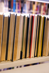 Whitmore Nonfiction Book Club