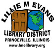Lillie M. Evan Library Book Club