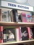 Peace, Love, Teen Fiction