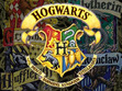 Hogwarts School of Witchcraft and Wizardry:  Time of the Epilogue