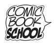 Comic Book School