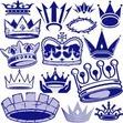 A History of Royals