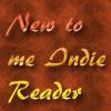 New to me Indie Reader Group