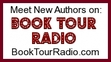 Book Tour Radio Fans