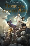 THRONE OF THE CRESCENT MOON Q&A / Discussion Group