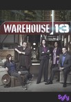Warehouse 13: Discussion