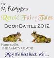 The YA Bloggers Book Battle
