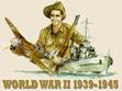 World War II Memoirs