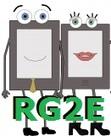 We Read Indie Books RG2E!