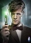 Doctor Who Readalikes