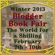 Blogger Book Fair