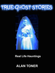 My Amazon Kindle Horror and Ghost Books