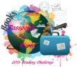 Books: Passports to the World Challenge