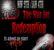 The War for Redemption