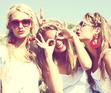 Teens rock!
