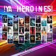 ! YA Heroines !