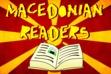Macedonian Readers/Bloggers