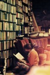 The Perks Of Being A Book Addict