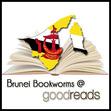 Brunei Bookworms at Goodreads