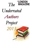 The Underrated Authors Project 2013
