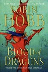 Ask Robin Hobb - Thursday, April 11th!