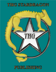 Dragons and Spirits! Discussing THG StarDragon Publishing books with Teresa Garcia