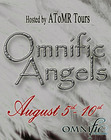 Angels in Romantic Fiction