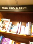 Mind, Body and Spirit