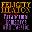 Q&A with Felicity Heaton