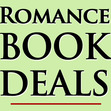 Romance Recommendations, Book Sales, Book Giveaways, and more