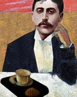 Reading Proust's In Search of Lost Time in 2014